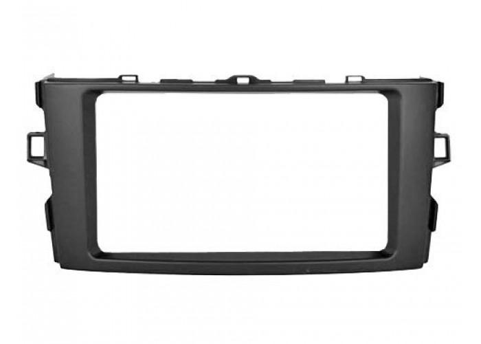 Переходная рамка Intro RTY-N18 Toyota Auris 07-12