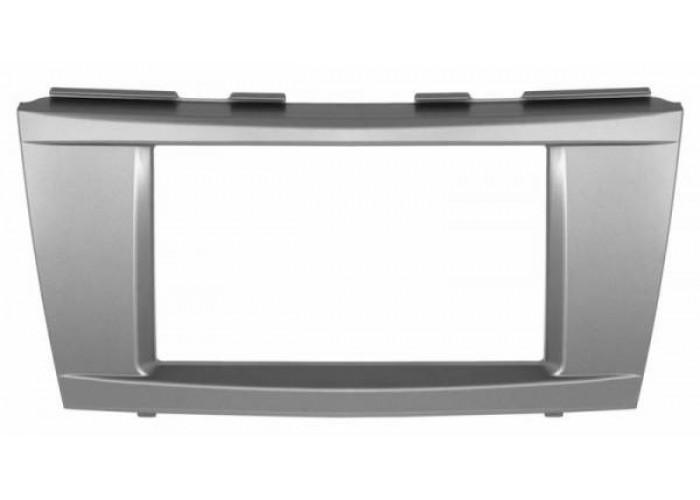 Переходная рамка Toyota Camry 2006 2Din