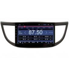 Штатное головное устройство CarWinta Honda CR-V 2012-2015