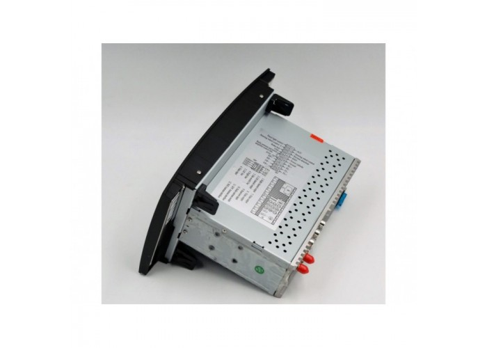 Штатное головное устройство CF-3077T8 2+32GB TOUAREG 2002-2010