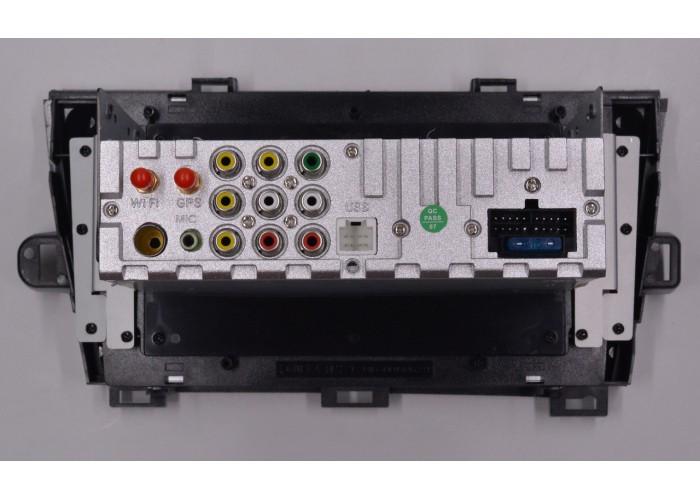 Штатное головное устройство CF-3139 TOYOTA PRIUS 2009-2015