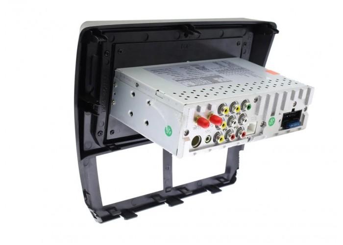 Штатное головное устройство CF-3156T8 2+32GB SUBARY FORESTER 2008-2012