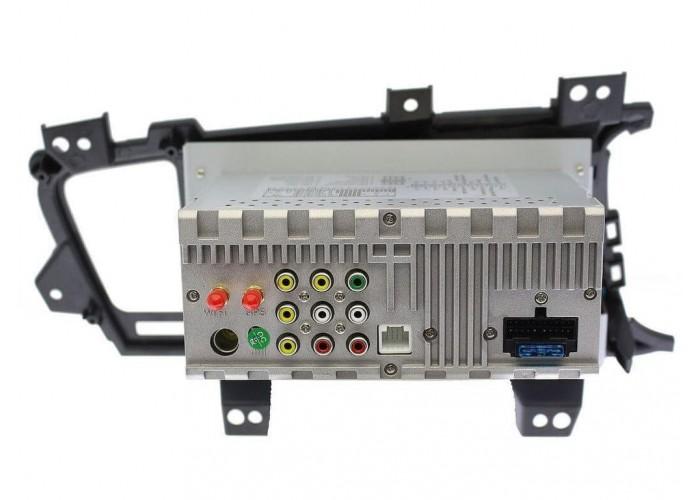Штатная магнитола CF-3047T8 2+32GB KIA OPTIMA 2010-2016/K5 2010-2013