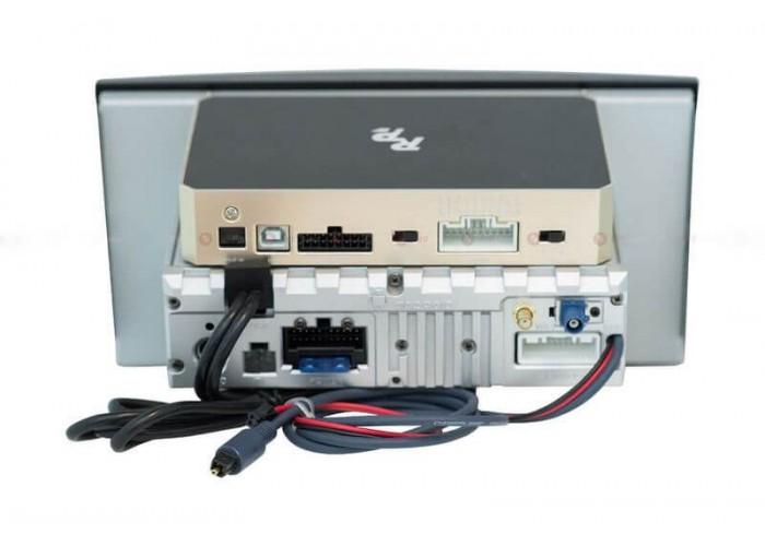 Штатная автомагнитола Redpower 31182 IPS