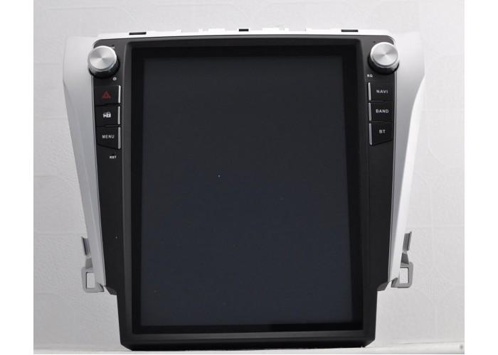 Штатное головное устройство Tesla Style TOYOTA CAMRY 55 2012-2016 2+32GB