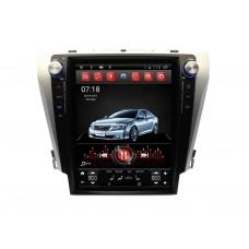 Штатное головное устройство Tesla Style TOYOTA CAMRY 55 2012-2016 JBL