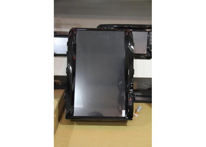 Штатное головное устройство Tesla Style TOYOTA LAND CRUISER LC200 2008-2015 2+32GB
