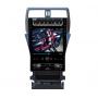 Штатное головное устройство Tesla Style TOYOTA PRADO 150 2018 CF3120M 2+32GB