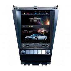 "Штатная магнитола Tesla Style Ai-1228S 2+32GB 12.1"" HONDA ACCORD 2004-2007"