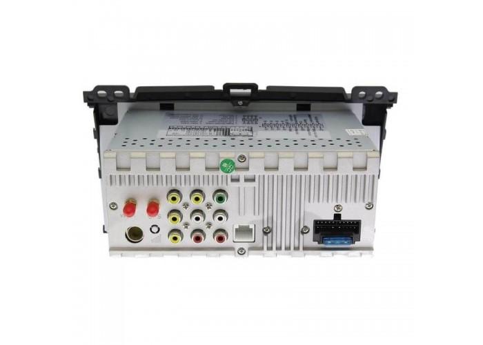 Штатное головное устройство CF TOYOTA PRADO 120 GX470 2002-2009