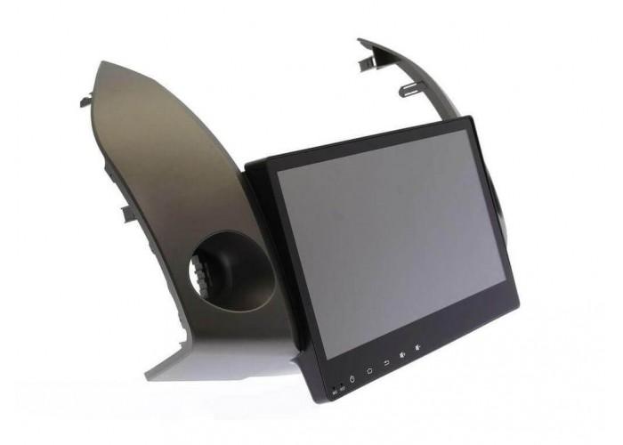 Штатное головное устройство TOYOTA RAV4 2005-2013 CF -3006NB 1+16