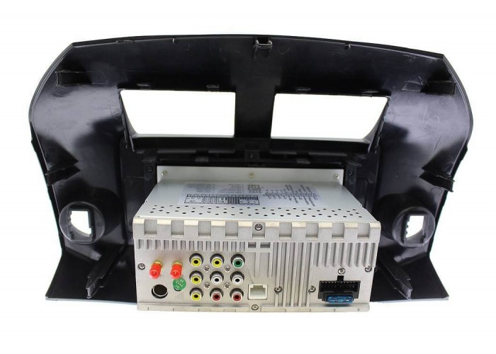 Штатная магнитола Toyota Rav4, Vanguard 2005 - 2013