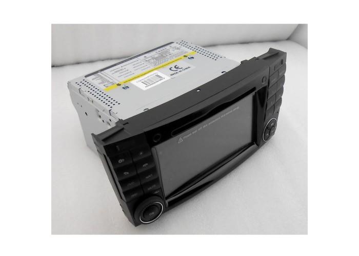 Штатная автомагнитола Winca S190 MB W211