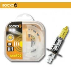 Галогенная лампа BOCXOD H1 AntiFog