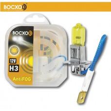 Галогенная лампа BOCXOD H3 AntiFog