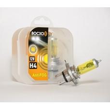 Галогенная лампа BOCXOD Н4 AntiFog