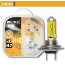 Галогенная лампа BOCXOD H7 AntiFog