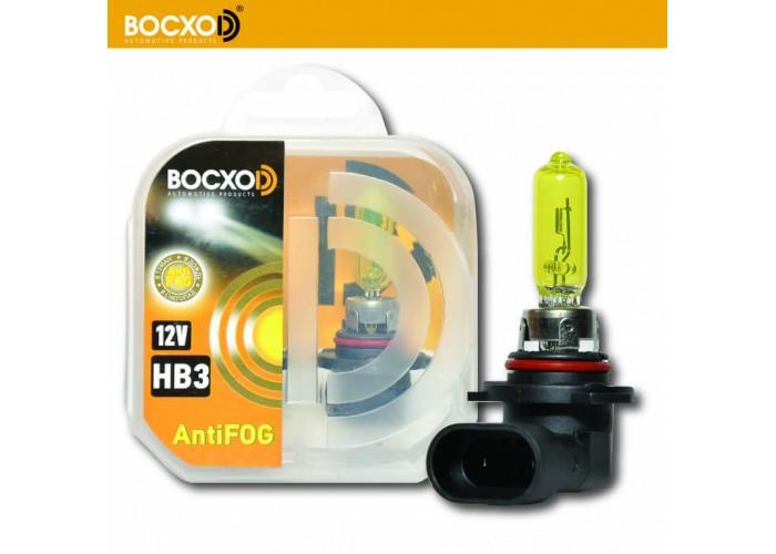 Галогенная лампа BOCXOD HB3 ANTIFOG