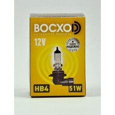 Галогенная лампа BOCXOD HB4 STANDARD 51W