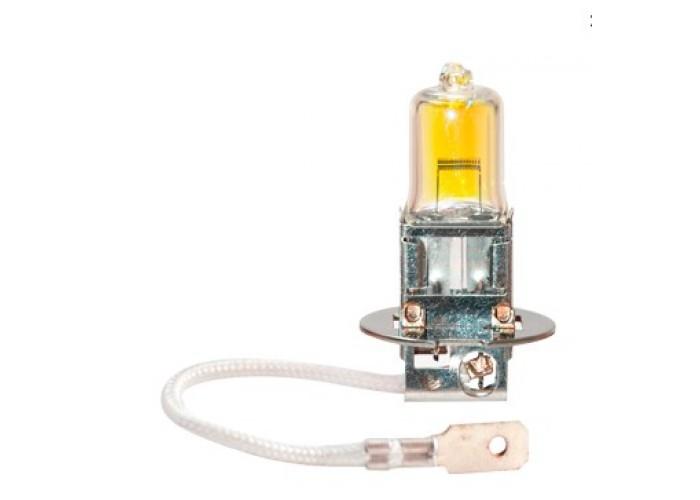 Галогенная лампа Диалуч H3 GOLD