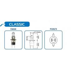 Галогенная лампа Диалуч H3c