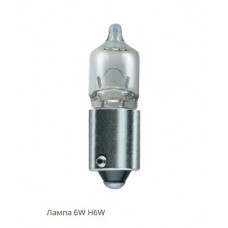 Галогенная лампа Диалуч H6W