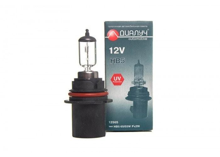 Галогенная лампа Диалуч HB5