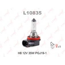 Галогенная  лампа LYNX L10835 H8 12V 35W