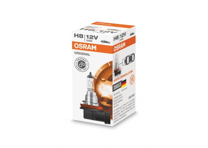Галогенная лампа OSRAM H8 Original