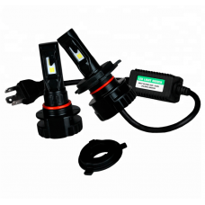 Светодиодные лампы MARZHAN LED H4