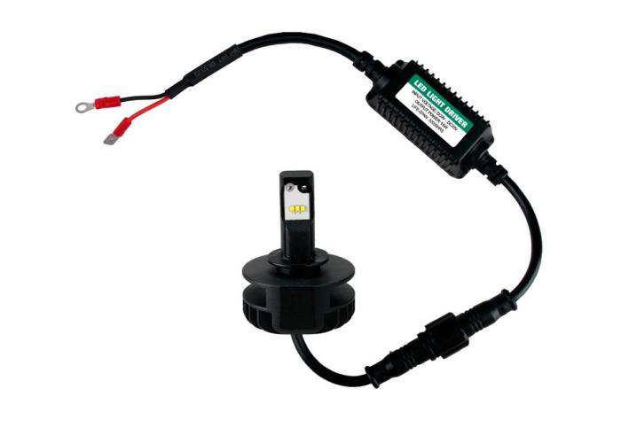 Светодиодные лампы MARZHAN LED H3
