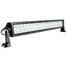 Двухрядная LED балка 120Вт (крепление по бокам 54см)