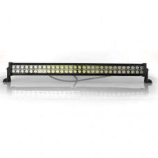 Двухрядная LED балка 180Вт (крепление по бокам 79см)