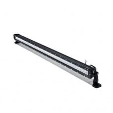 Однорядная светодиодная балка 200Вт (крепление по бокам 104см)