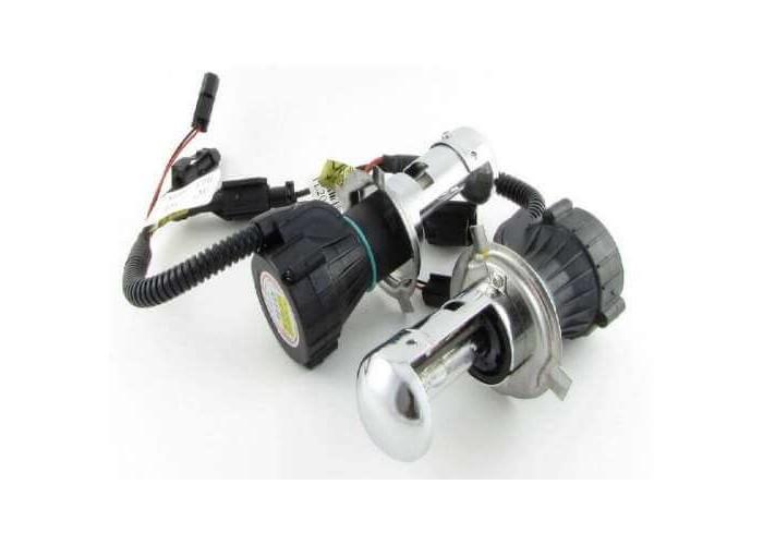 Ксеноновая лампа SHO-ME H4H/L