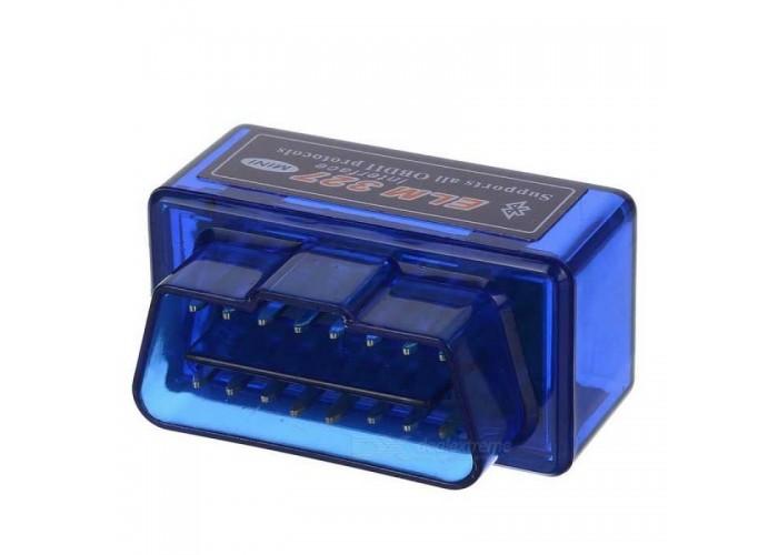 Диагностический адаптер OBD 2 ELM327 Bluetooth