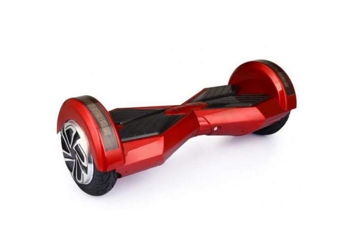 "Гироскутер Smart Balance 8"" Transformer"
