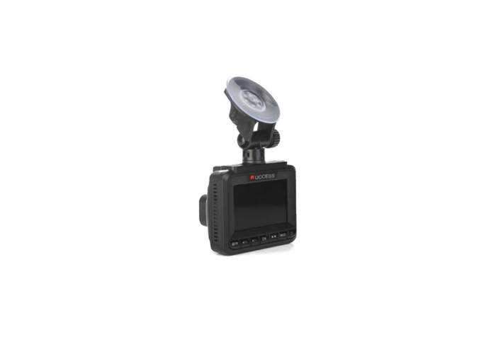 Гибрид радар-детектора и видеорегистратора Ruccess STR-LD300-G