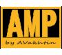 AMP by A. Vakhtin - автозвук отличного качества из России
