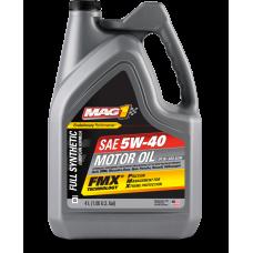 Моторное масло Mag1 Full Syn Euro Formula 5W40 1.05Gal
