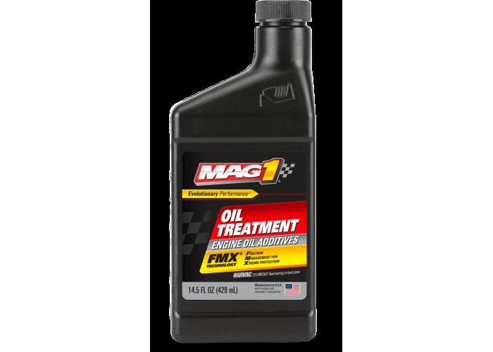 Присадка MAG1 OIL TREAT