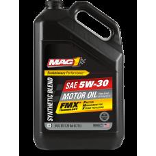 Моторное масло Mag1 Syn Blend 5W30 1Qt