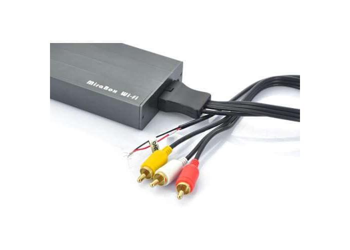 Адаптер MiraBox Wi-Fi