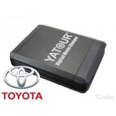 Адаптер YATOUR Toyota 1