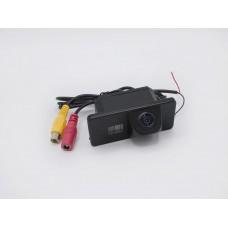 Камера заднего вида для BMW X5