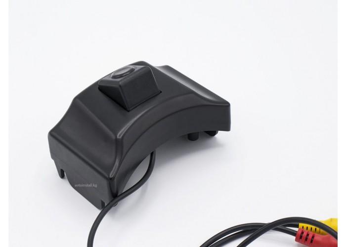 Камера фронтального обзора для Toyota Land Cruiser Prado 150