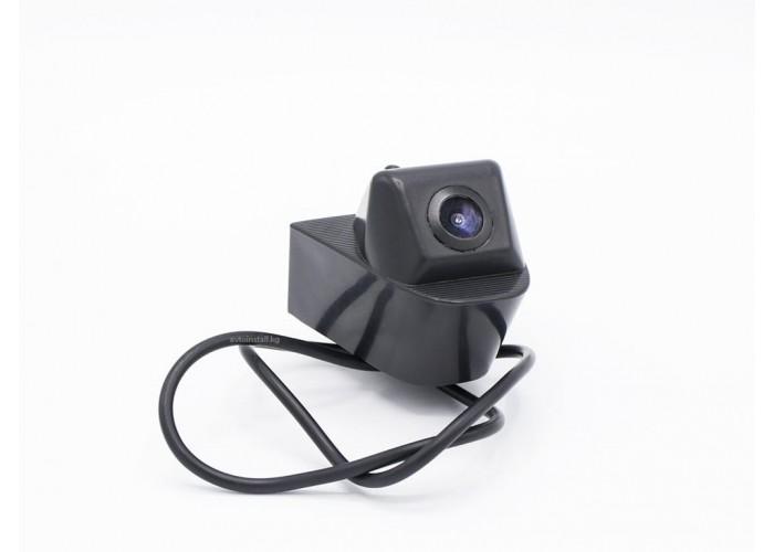 Камера фронтального обзора H.CR-v