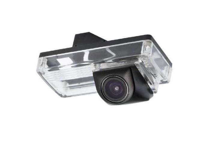 Камера заднего вида для Toyota LC 100