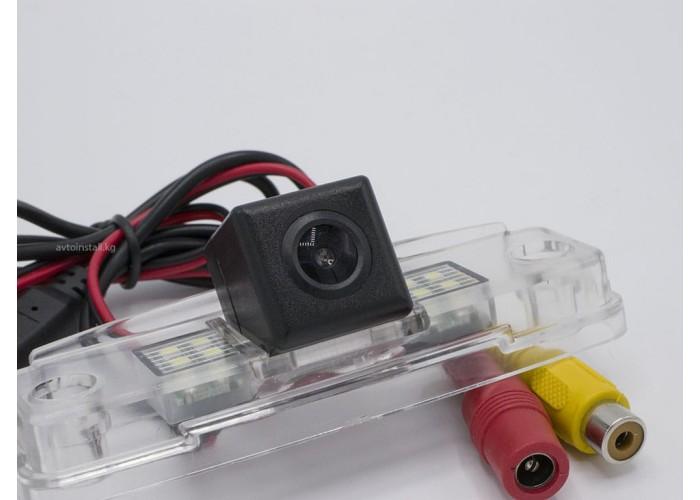 Камера заднего вида Subaru