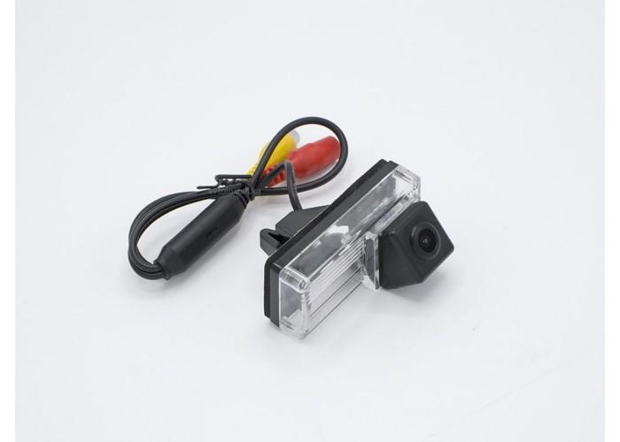 Камера заднего вида Toyota Land Cruiser 100